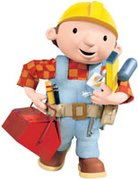 Builder Personality