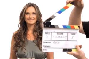 Danielle advert - eharmony review