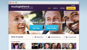 mysinglefriend-homepage