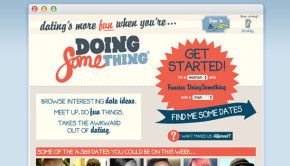 DoingSomething