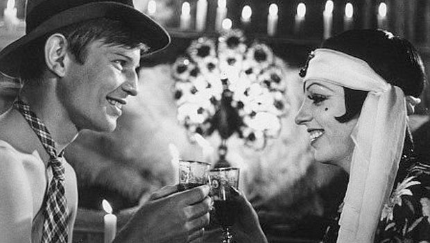 Cabaret - first date ideas
