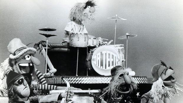 muppets-band