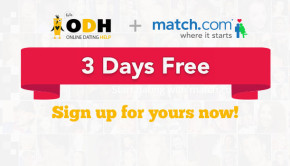 Match Free Trial