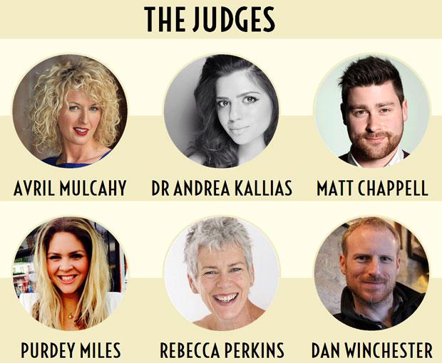UK Dating Awards Judges