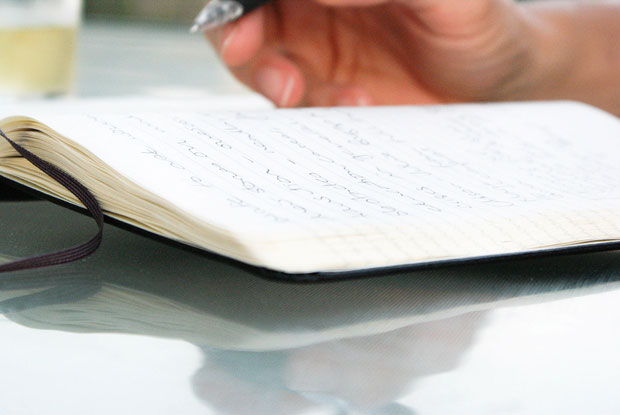 Dating-Profile-Writing